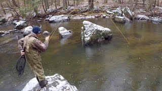 Mission Impossible: Catching Fish in BRUTAL CONDITIONS!!!